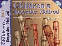 Childrens Recorder Method,  Volume 1