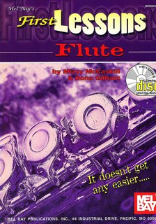 First Lessons Flute