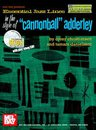 Essential Jazz Lines in the Style of Cannonball Adderley,...