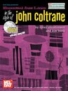 Essential Jazz Lines in the Style of John Coltrane, E...