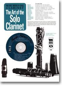 The Art of the Solo Clarinet