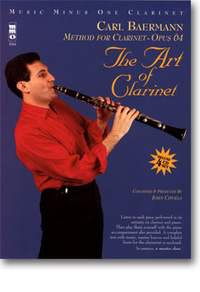 The art of clarinet op. 64
