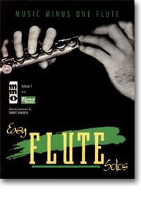 Easy Flute Solos