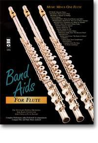 Band Aids for flute
