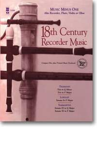 18th Century Recorder Music