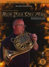 Blow Your Own Horn 2