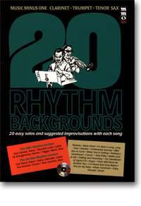 20 Rhythm backgrounds to stand