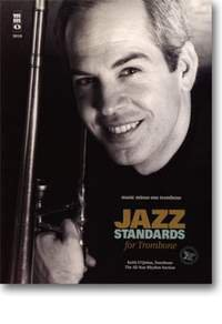 JAZZ STANDARDS WITH STRINGS