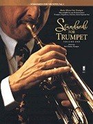 Standards For Trumpet Vol1