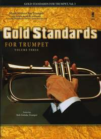 Gold Standards For Trumpet 3
