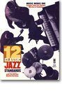 12 classics jazz standards
