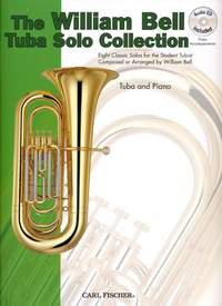 William Bell Tuba Solo Collection