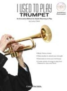 I Used to Play Trumpet