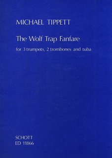 The Wolf Trap Fanfare