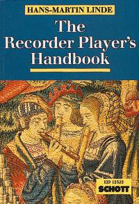 The Recorder Players Handbook