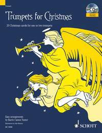 Trumpets for Christmas