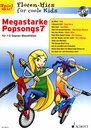 Megastarke Popsongs Band 7