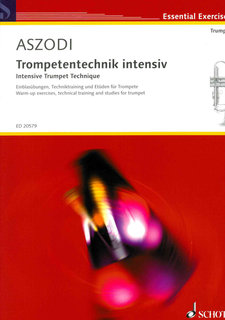 Trompetentechnik intensiv