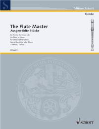 The Flute Master