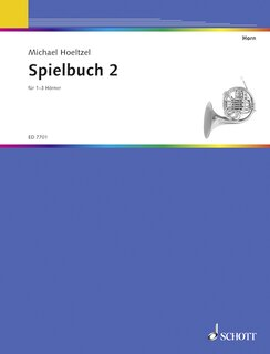 Horn-Schule Band 2