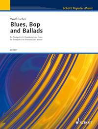 Blues, Bop and Ballads