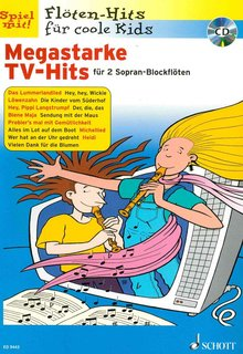 Megastarke TV-Hits