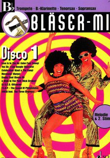 Bläser-Mix Disco 1