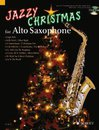 Jazzy Christmas for Alto Saxophone