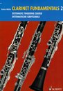 Clarinet Fundamentals Vol. 2