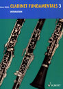 Clarinet Fundamentals Vol. 3