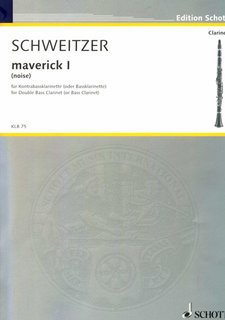 maverick I (noise)