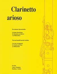 Clarinetto Arioso