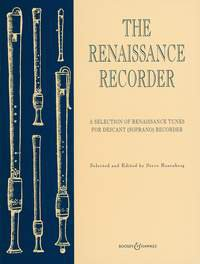 The Renaissance Recorder - Heft