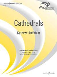 Cathedrals - Heft