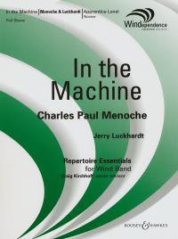 In the Machine - Partitur