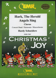 Hark, The Herald Angels Sing