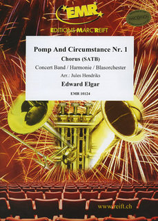 Pomp And Circumstance Nr. 1