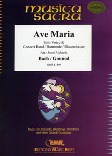 Ave Maria - Solo Gesang