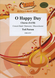 O Happy Day - Solo Gesang