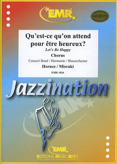 Quest-ce quon attend - + Chorus SATB