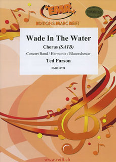 Wade In The Water - Solo Gesang