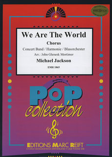 We Are The World - + Chorus