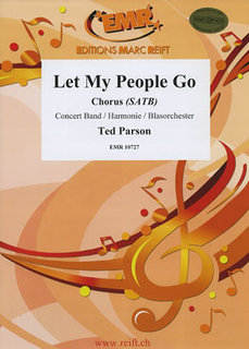 Let My People Go - Solo Gesang