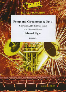 Pomp And Circumstance Nr.1