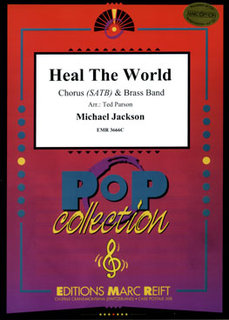 Heal the World - + Chorus SATB