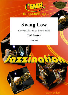 Swing Low - Partitur + Stimmen