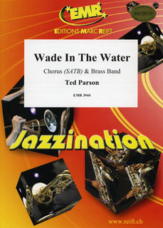 Wade In The Water - Partitur + Stimmen