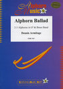 Alphorn Ballad (2-3 Alphorns in Gb Solo)