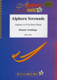 Alphorn Serenade (Alphorn in Gb Solo)