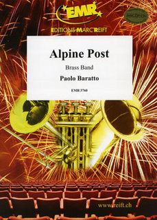 Alpine Post